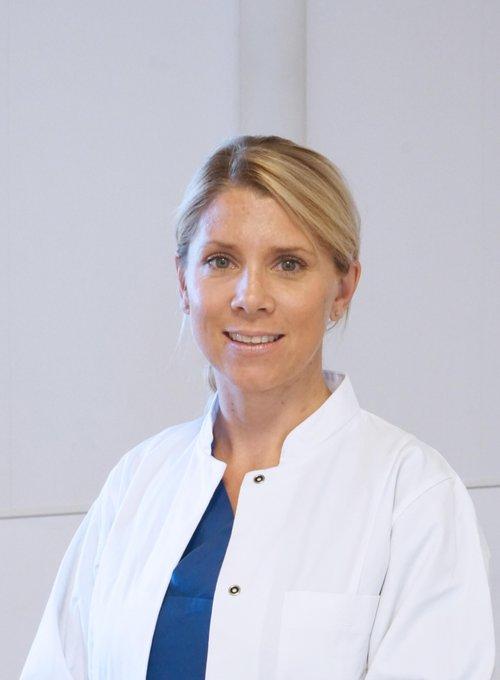Dr. med. Sabine Geck
