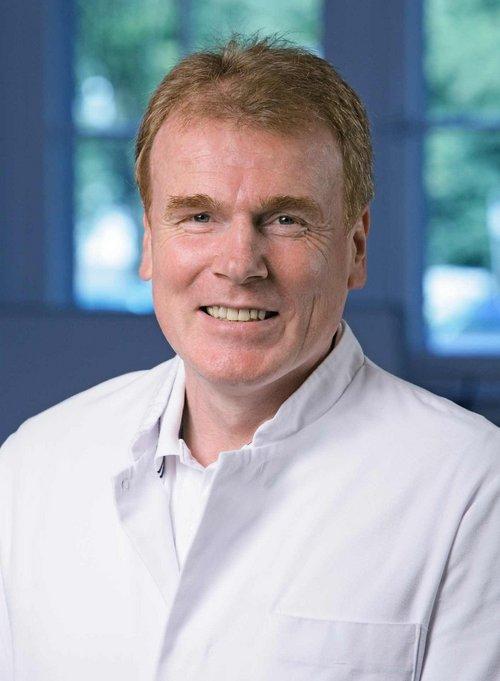 Dr. med. Klaus Jost